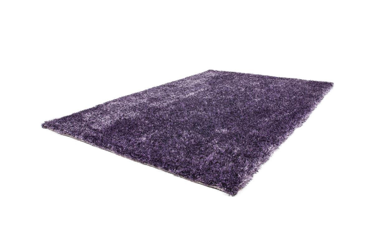 Tappeto Cameretta Lilla : Tinta unita shaggy pelo lungo pregiato tappeto moderno offerta