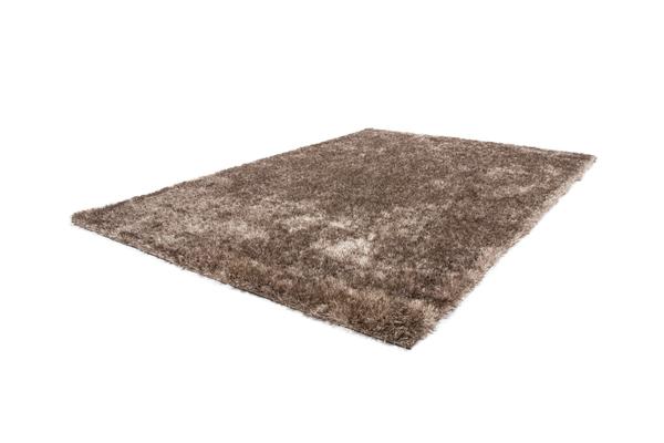 hochflor hochwertiger teppich uni shaggy modern sale beige. Black Bedroom Furniture Sets. Home Design Ideas