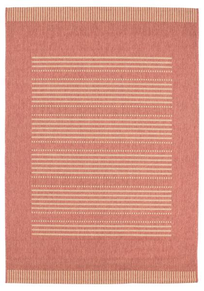 sisal look teppich flachflor streifen design bambus teppiche orange mais 160x230 4056216117915. Black Bedroom Furniture Sets. Home Design Ideas